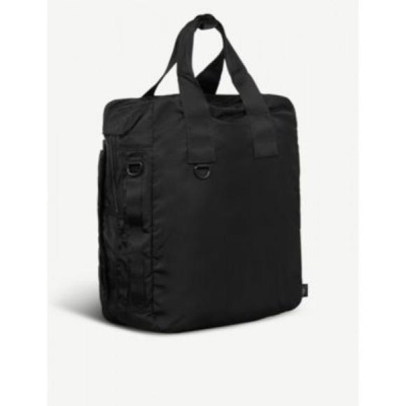 62a5c7791 All Saints Bags | Allsaints Sayre Rucksack Tote Conv Backpack | Poshmark